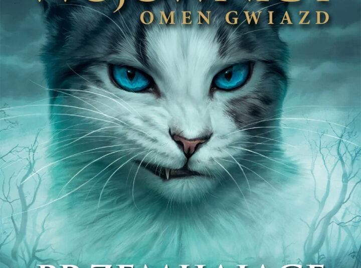 Warriors – Omen of the Stars Polish Edition